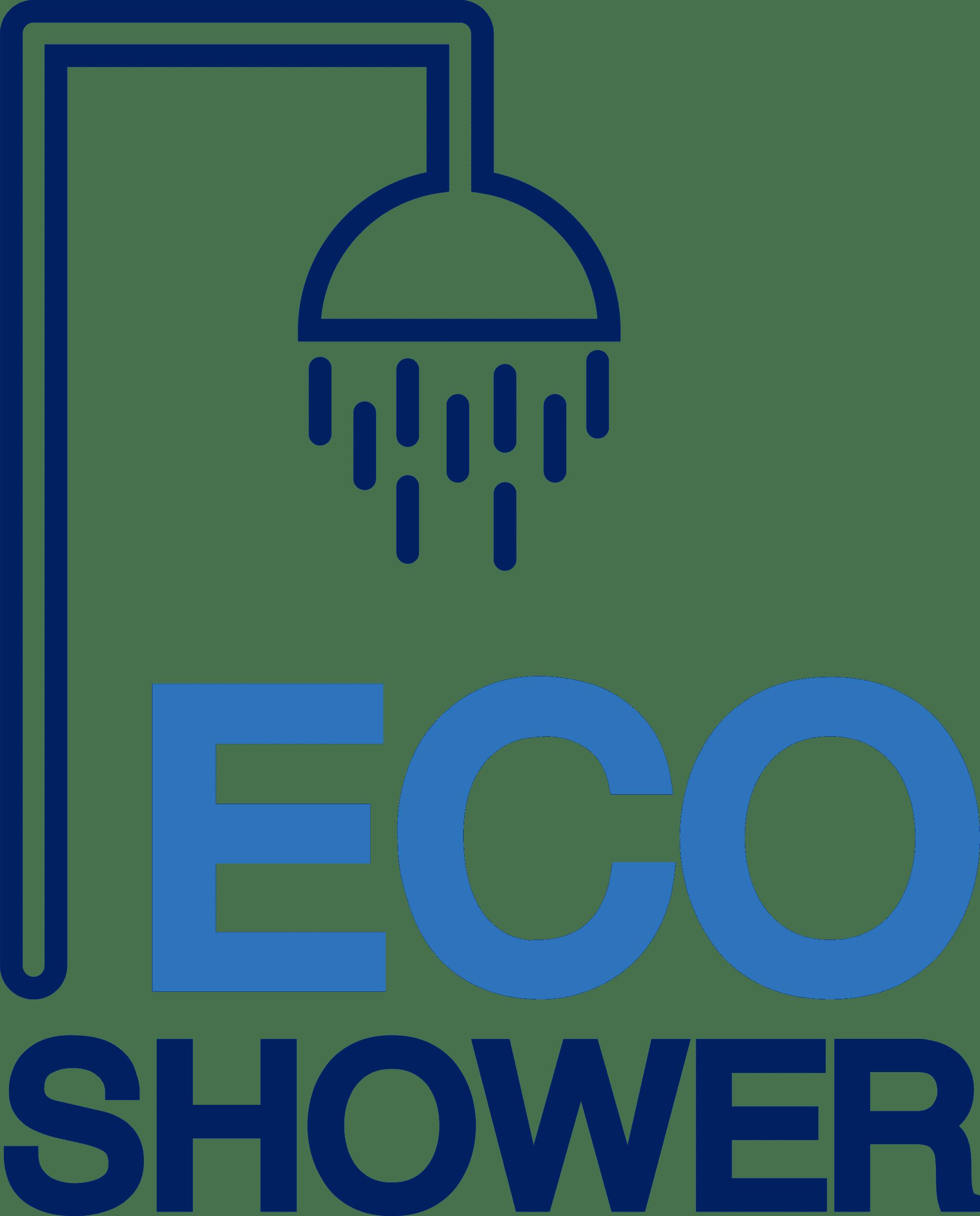 ecoshower logo